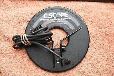 C-Scope 6 Mxi / 4MXI / 3MXI- 8'' - Detector de Metales Bobina