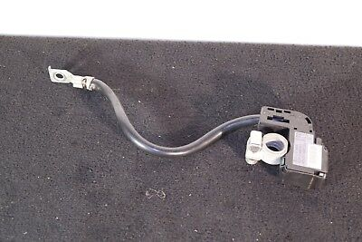 BMW 3 E91 Negative Battery Cable 1.6 Diesel 9134854