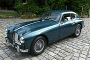 Aston Martin DB 2/4, 2.Hand! Phantastisch Original!