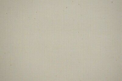 "Osnanburg Soft Light Weight Cotton Fabric 64""W Natural Unbleached Craft Muslin"