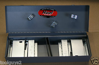 Huot Nc Nf Tapdrill Index Jobber Standard Dispenser Organizer 12700 New