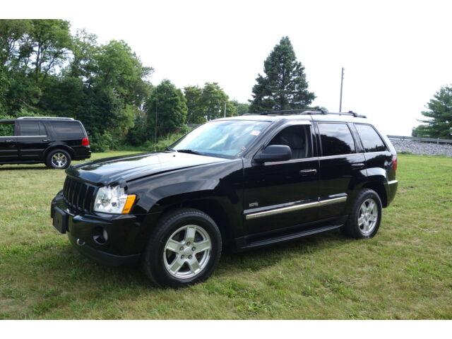 2006 Jeep Grand Cherokee  For Sale