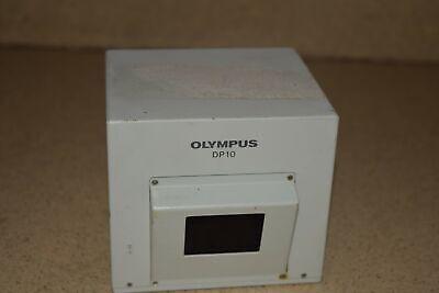 Olympus Dp10 Digital Microscope Camera