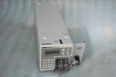 Jasco Pu-986 Intelligent Prep Pump Free Ship