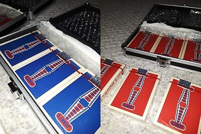 Jerry's Nuggets Playing Cards & Rare Collection and Uncut Sheets