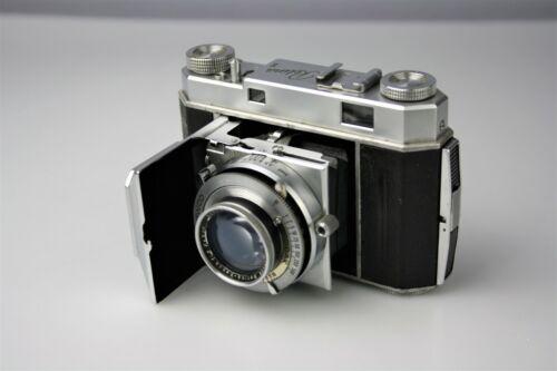 Vintage Kodak Retina II  w/ Retina-Xenon 50mm F/2 Lens