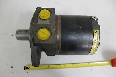 Parker 113a-2416-bs-0 Hydraulic Motor New