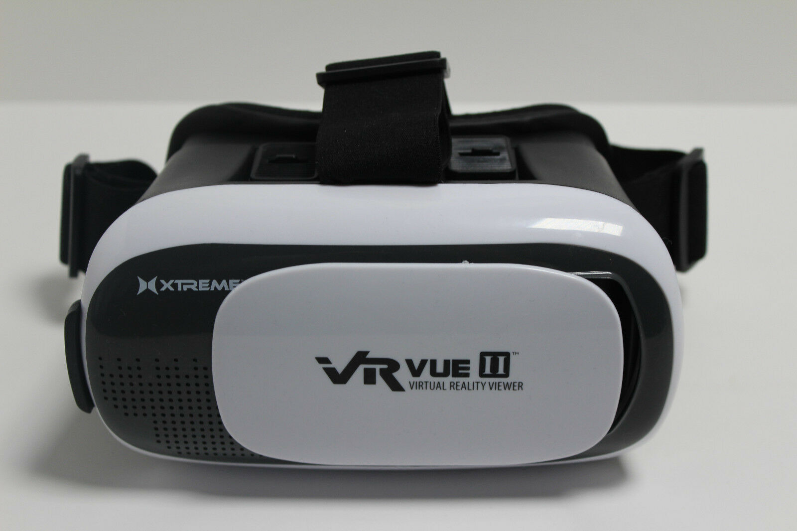 "Xtreme VR Vue II Virtual Reality Viewer for 3.5""-6"" Smartphones - XSX5-1008-WHT"