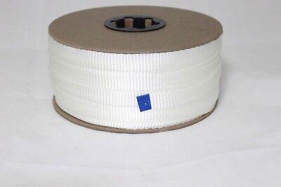 Cajun Mule Line - 5/8 Inch - 1,800 lb. - Pull Tape - Polyester - 350 Feet - USA ()