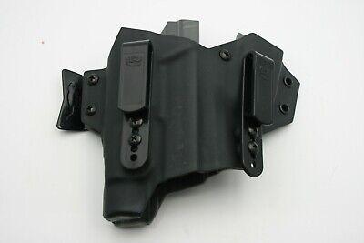 T.Rex Arms Glock 19/23/32 TLR-1 Sidecar (2nd) Appendix Rig Kydex Holster