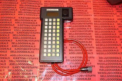 Keba Ht4-168467731 Hekuma Handheld Teach Panel Terminal Ht4-168467731