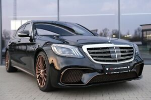 """Mercedes-Benz S 65 AMG L """"Final Edition"""" 1of 130 OnStock!"""