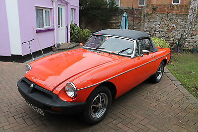 The MGB has won racing titles all over the world
