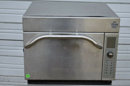 AMANA AXP20 HIGH SPEED CONVECTION MICROWAVE OVEN