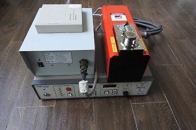 Hamamatsu X-ray90 Control Unit Tube Unit L9121 Mos Image Sensor C9321ca-02