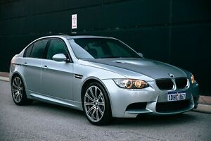 2010 BMW E90 M3