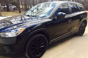 2013 Mazda CX-5 AWD GX Mint PrivateSale(incl. Remote start)