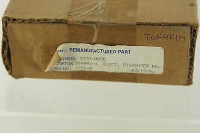 Dresser Wayne Tokheim 316042-1 262 Electric Dispenser Board Reman