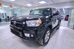 2011 Toyota 4Runner 4WD 4DR V6 SR5