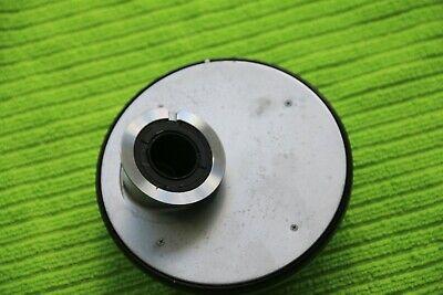 Nikon Inverted Diaphot 200 Te200 Te300 Microscope Turret 6 Objective