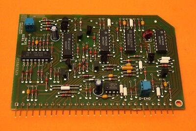 Tektronix 2232 - B Trigger Pcb Assembly - Pn 671-0791-02