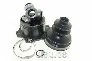 Gelenksatz passt für Audi A6 B4/C5  Tripodegelenk 97 bis 05 diverse auch Avant
