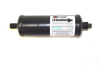 Red Dot Ac Filterdrier Inline For John Deere Re576835 Part 74r0505