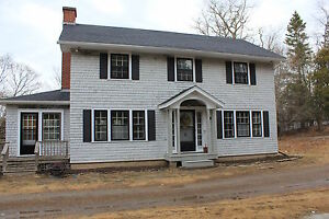 Beautiful 2 Story 3 Bedroom Home for Rent in Rothesay
