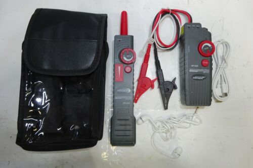 Anti-Jamming Underground Cable Detector NF-820