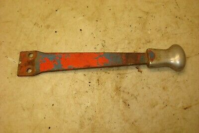 1954 Ford 860 Tractor 3pt Lever 600 800