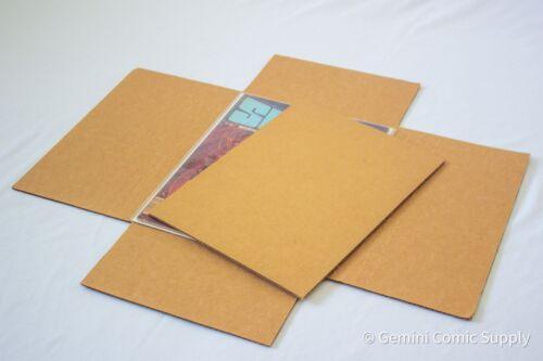 GEMINI Printed Media Mailer Filler Pads