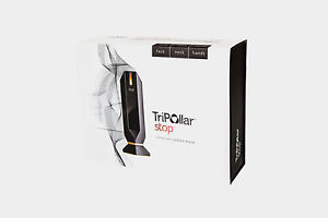 TriPollar Stop Clinical Skin Renewal Anti-Aging Device for Face, Neck & Hands