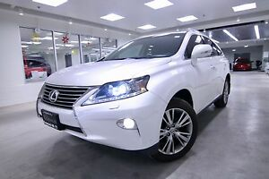 2014 Lexus RX 350 RX 350 ONE OWNER, CLEAN CARPROOF, NON SMOKER,