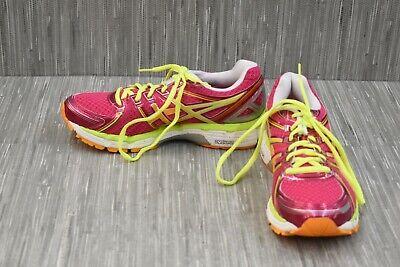 ASICS GEL-Kayano 19 T350N Running Shoes, Women's Size 9, Raspberry NEW