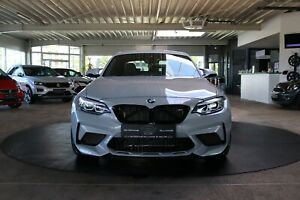 BMW M2 Competition Carbon Packet