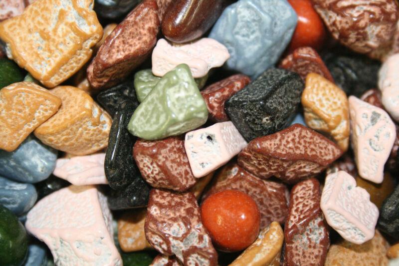 CHOCOLATE ROCKS, 1LB