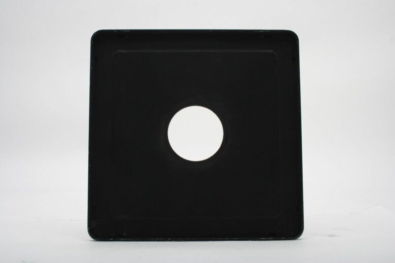 Copal 1 Lens Board for Omega and Toyo Cameras 0142