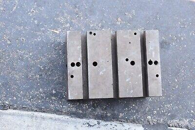 Machinist Step Block Riser
