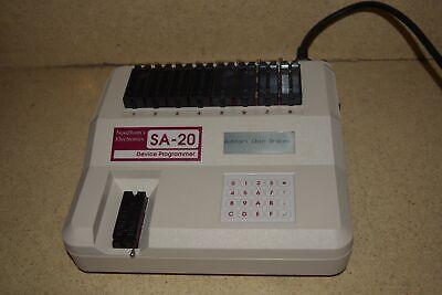 Needhams Model  Sa-20 Device Programmer