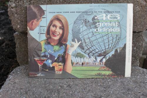 1964-1965 New York World
