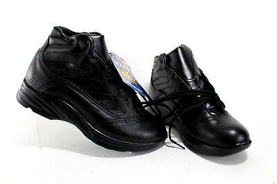 Thorogood 534-6933 Women Street Athletics Uniform Mid Cut Liberty Shoe SZ 10 M Mid Cut Uniform