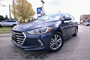 2018 Hyundai Elantra GL AUTOMATIC COMPANY CAR! CALL FOR DETAILS
