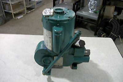 Milton Roy Controlled Volume Pump Model R110a