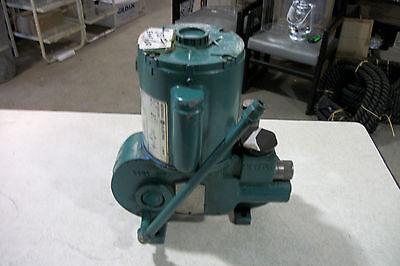 Milton Roy Controlled Volume Pump Model R110a