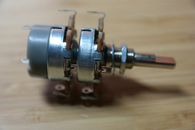 McIntosh Volume Pot control potentiometer regulator MAC1900