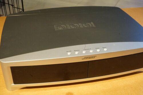 BOSE Model AV3-2-1 II Sound System --- Media Center  only