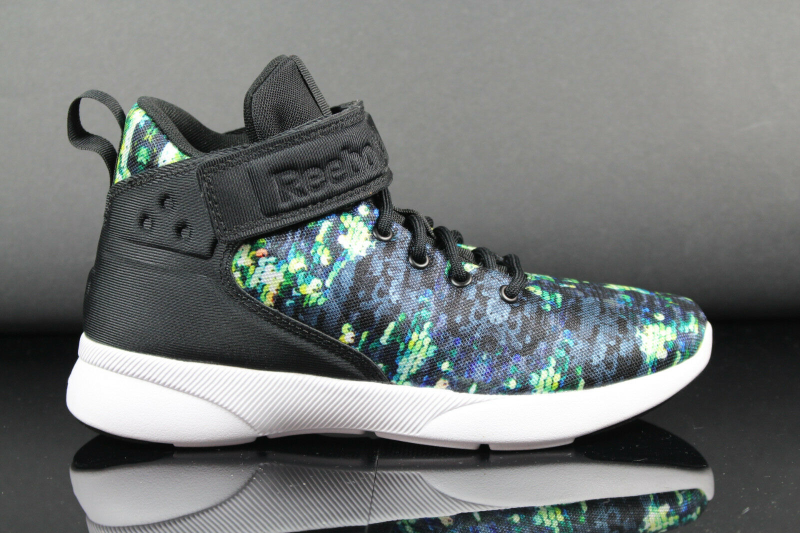 Neu REEBOK Yasuri Damen Tanzschuhe Schuhe Sneaker Sportschuhe V68751