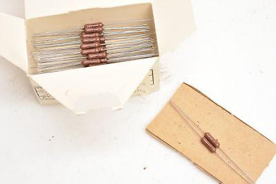 Dale Rn65d1504f Metal Film Resistors Type Cmf-65 1.5mohms Box Of Approx. 90 -