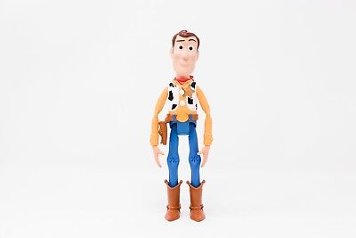 """Toy Story WOODY 8"""" Talking Action Figure Disney Pixar Mattel for sale  Shipping to India"""