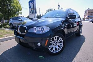 2013 BMW X5 4DR AWD 35I M Sport, Executive Package, Tech Packa